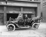 Velie Motor Company, Decorated Auto