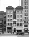 Hotel James, Ames Brothers Company