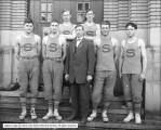 Deseret Basketball Team