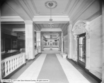 Walker Bank Interior
