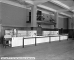 Post Office Cafeteria
