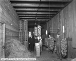 Banana Company, Ryan and Virden Fruit Company, Shipping Room