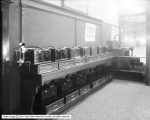 National Cash Register Company, Paris New Store Registers
