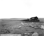 Bingham and Garfield Railroad, Fifty Car Ore Train