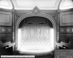 New Orpheum Theatre Curtain