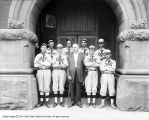 I. O. O. F. (Independent Order of Odd Fellows) Baseball Team