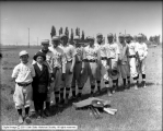 Salt Lake Hardware Company Baseball Team