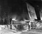 American Smelter and Refining Company, Smoke Escape
