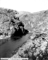 Box Canyon, Virgin River Dam Site