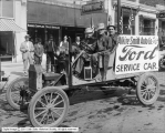 Ford Service Car (Alkire-Smith Auto)