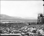 Smelter Camp, Ely, Nevada