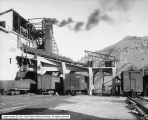 Standard Coal Company, Loading Tracks