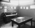 Daynes-Beebe Music Company, Interior Office