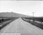 County Roads, Salt Lake County
