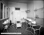 Keogh Hammond Hospital Operating Room