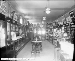 Rostan Drug (Murray) Interior