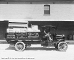 Botterill Auto Company, Continental Oil Truck