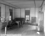 Barrett Manufacturing Company Office Interior