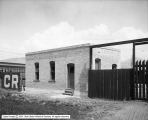Barrett Manufacturing Company Office Exterior