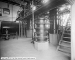 Utah Gas and Coke Company, Ammonia Room Interior