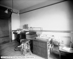 Woolley Office Interior