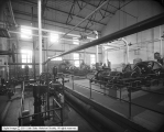Utah Gas and Coke Company, Engine Room Interior