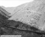 Bingham and Garfield Railroad, Freeman Gulch