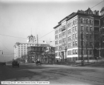 Bransford Apartments, Eagle Gate and Hotel Utah