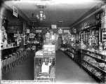 Schramm-Johnson Drug Store Interior