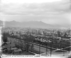 Salt Lake City, Panorama A
