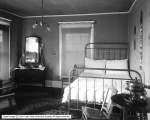 Neal Institute, Nurses Room