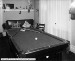 Neal Institute, Billiard Room