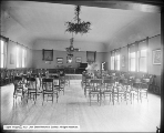 Ladies Literary Club, Interior
