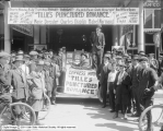 "Empress Theatre ""Tillie's Punctured Romance"" Advertisement"