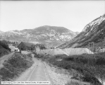 Wasatch Mines Compressor
