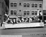 Days of '47, Mountain States Telephone and Telegraph Float