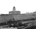 Christensen Construction Company, General View of Capitol