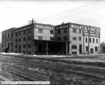 Bailey and Sons Warehouse