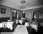 Blankenship Auto Club, Dining Room