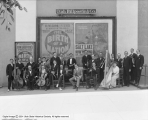 Salt Lake Theatre Orchestra