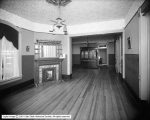 Blankenship Auto Club, Interior of Dance Hall