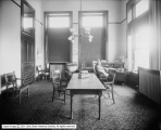 County Commissioners Office Interior