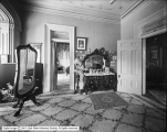 Amelia's Palace, Mrs. Holmes Dressing Room