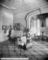 Amelia's Palace, Mrs. Holmes Boudoir Showing Piano
