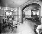 Amelia's Palace, Billiard Room