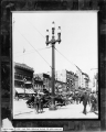 Capital Electric Company, New Light Pole, Postcard