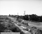 1300 East (1458 South) Paving Project, General View