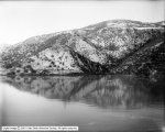 Oregon Short Line Railroad, Bear River Canyon, Panorama 2