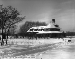 Mrs. John Judge, Snow Scenes at Country Home