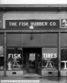 The Fisk Rubber Company Exterior